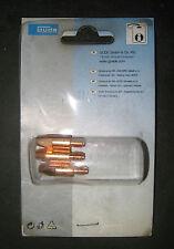 Güde  Stromdüse  0,8 mm  Art. 41672  Zubehör Schweißtechnik