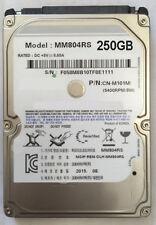 "New 250GB 5400RPM 2.5"" SATA Hard Drive for PS3 Fat, PS3 Slim, PS4 Hard Drive"