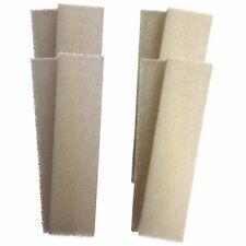 8 x Compatible Foam Filter Pads Suitable For Fluval 404 / 405 / 406