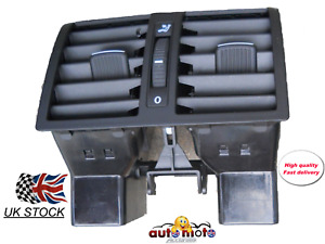 Rear Centre Console Air Conditioning Vent For VW Touran Caddy Heater 1TD819203A