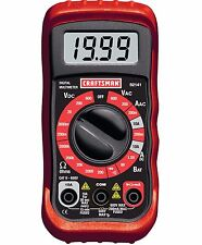 Meters, Sensors & Probes