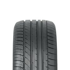 SET OF 4 New 215 55 17 ACHILLES 2233 Touring As Tires P215/55R17