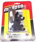 Moroso 72153 Universal Spark Plug Wire Loomseparator Kit Fits 7-9mm Wire