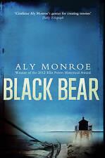 Black Bear (Peter Cotton 4), Monroe, Aly, New condition, Book