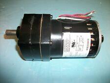 NEW Hobart 01-1000V8-00110 Gear Motor Rotator 1000V8-00110 Baxter Dayton 6Z076B