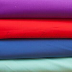 Spandex 4 way stretch 82% nylon 18% spandex per metre dance gymnastics EN71 pass