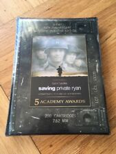 Saving Private Ryan (Dvd, 2004, D-Day 60th Anniversary Commemorative Edition)