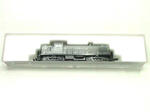 ATLAS N SCALE ALCO RS-3 LOCOMOTIVE UNDECORATED 4200