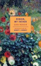 Renoir, My Father (New York Review Books Classics)-ExLibrary
