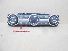CONTROL PANEL,17 SPEAKER,W/SURROUND VIEW FITS 14-16 LR4