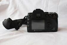 Konica Minolta Dynax 5D DSLR Digitalkamera Gehäuse