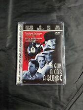 A Gun, a Car, a Blonde (DVD, 1997)