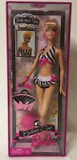 Barbie Then And Now 1959 -2009 50th Anniversary Bathing Suit NIB