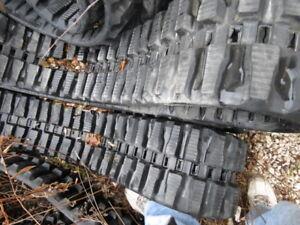 300x52.5x72 track  Hitachi EX22 EX24 Kubota KX026 KX51 KX61 KX71 KH51 KH52 KH61