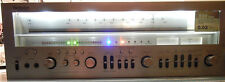 Technics SA-1000 SA-800 front panel and Power Level LED lamps bulbs lights kit