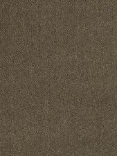 Fabricut Chevron Velvet Upholstery Fabric- Berkshire/Truffle (0012803) 8.25 yd
