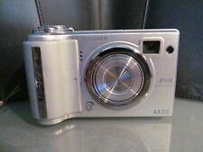 FUJIFILM E500 FUJINON 4.7-15mm 3.2x optical zoom 4.1 mp digital camera TESTED