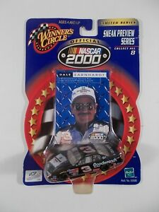 Winner's Circle 1/64 2000 NASCAR #3 Goodwrench Dale Earnhardt