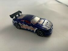 Hot Wheels - Nissan Silvia S15 RARE  - Diecast Collectible 1:64 Scale