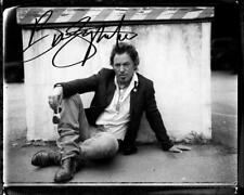 """BRUCE SPRINGSTEEN SIGNED AUTOGRAPHED 10"""" X 8"""" REPRODUCTION PHOTO PRINT"""