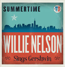 Willie Nelson - Summertime: Willie Nelson Sings Gershwin [New Vinyl]