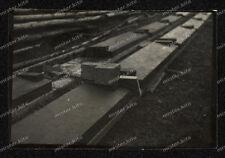 Foto-Herbrechtingen-educazione domestica cantiere edile-architettura edificio-per 1930-1