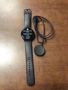 Samsung Galaxy Watch Active 2 GPS + LTE 44mm 1A99 Black SM-R825U
