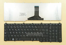 For Toshiba Satellite C650 C650D C655 C655D C660 C660D keyboard French Clavier