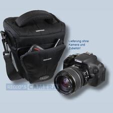 Fototasche für Canon EOS 200D 750D 1300D 600D 700D 77D Colttasche Tasche ABL