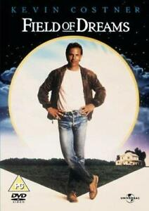 FIELD OF DREAMS (1989) DVD  KEVIN KOSTNER AMY MADIGAN JAMES EARL JONES