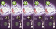 1 X Airwick Air Wick Reed Diffuser Sweet Lavender Oil Stick Freshener Home 25ml