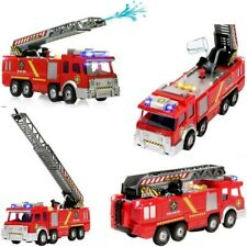 Toddler Toys for 2 Year Old Boy Fire Truck Kids Infant Development Activities