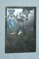 Deathstroke The Terminator 1991 Dc Comics Hologram #Dch3