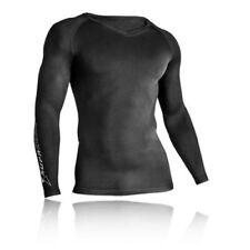 Abbiglimento sportivo da uomo Maglie da corsa di compressione