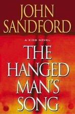 The Hanged Man's Song (Kidd and LuEllen) [Nov 10, 2003] Sandford, John
