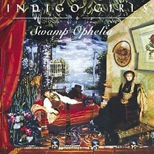 Swamp Ophelia by Indigo Girls (CD, Sep-2016, Music on CD)