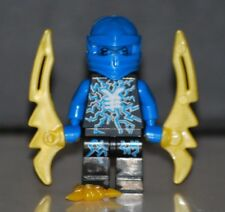 Jay  Minifigure - Lego Ninjago  Movie - Jay - Airjitzu
