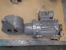 .RAS Part #154-998 Folding beam gear reducer   Folding Machine Model 74-40