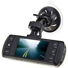 1080P Full HD Car G-sensor H.264 Crash Cam Recorder IR LED Dash DVR Camera Video