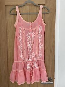 melissa odabash Beach Dress Size Small
