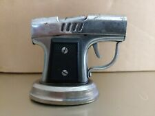 VINTAGE COLLLECTIBLE ( PISTOL) LIGHTER! MADE IN OCCUPIED JAPAN.