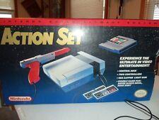 Nintendo Entertainment�SystemOriginalAction Nintendo NES System Pak with 72 pin.