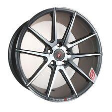 """18""""5x112 Wheels/Rims Fits Mercedes C Class Audi A4 A5 A6 CB66.5 Set of 4"""
