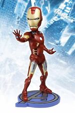 NECA Marvel Avengers Ironman, bobble head, head knocker