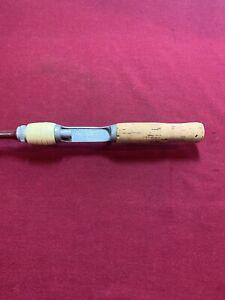 Vintage | South Bend | Metal Fishing Rod | Cork Grip