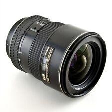 Nikon AF-S DX Zoom-Nikkor Objektiv 17-55 mm schwarz 77mm Filtergewinde gebraucht