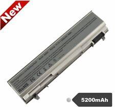 DE Akku für Dell Latitude E6400 E6410 E6500 E6510 Precision M2400 M4400 M4500