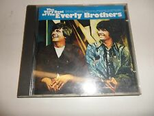CD   Everly Brothers the - Best of