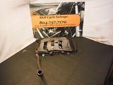 2007 07 Triumph Sprint ST 1050 ABS Radiator + Cooling Fan