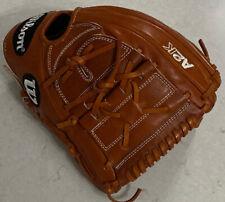 "Wilson A2K Baseball Glove B212 12"" RHT Pitcher Model"